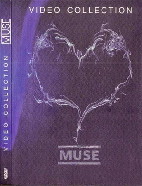 Muse – Video Collection DVDRip (2013)