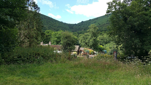 Llanthony Campsite at Llanthony Campsite