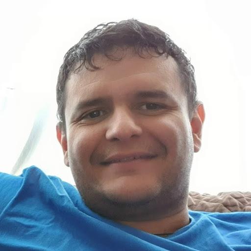 Ubaldo Gonzalez