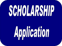 Scholarship Form (one per family)
