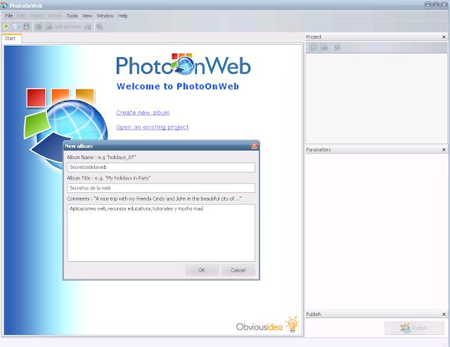 Photoonweb