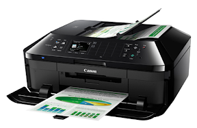 Canon PIXMA MX927 drivers Download