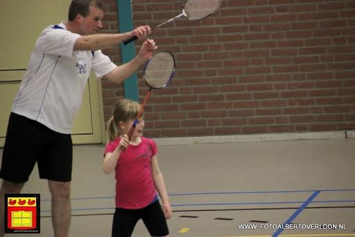 20 Jarig bestaan Badminton de Raaymeppers overloon 14-04-2013 (43).JPG