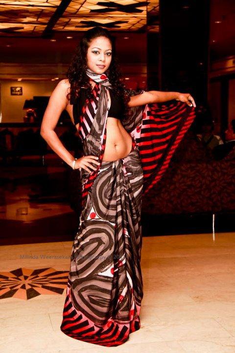 Srilankan Models bikini photo