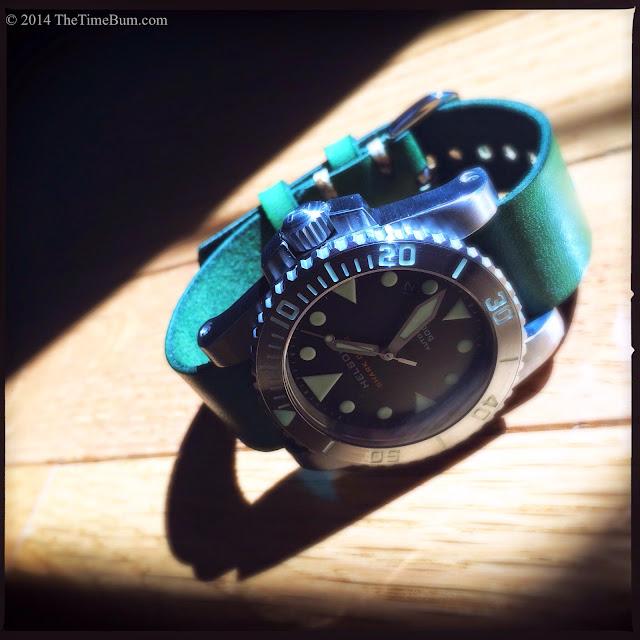 Helson Shark Diver 40