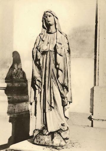 La Madonna di Longarone