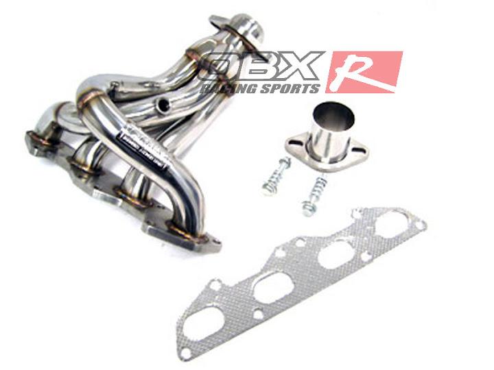 OBX Exhaust Header 95 96 97 98 99 Dodge Chrysler Neon DOHC 420A 2 0L