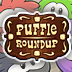 Puffle Roundup cheats