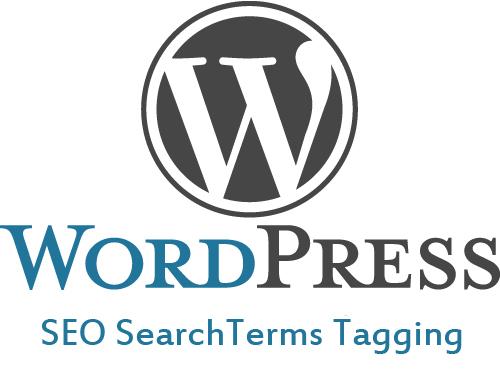 Hiển thị từ khóa trên Google với plugin SEO SearchTerms Tagging