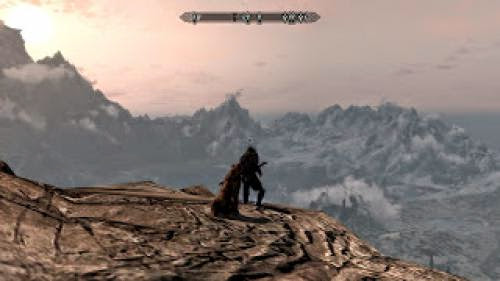 Day Twenty Three In Skyrim The Last Place You Look
