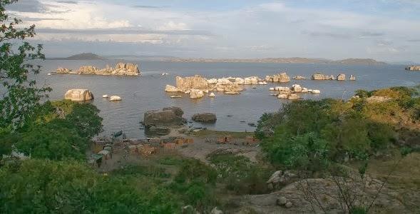 Lago Victoria - Férias no Quénia