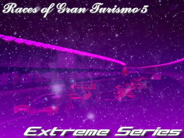 Gran Turismo 5 Extreme Series