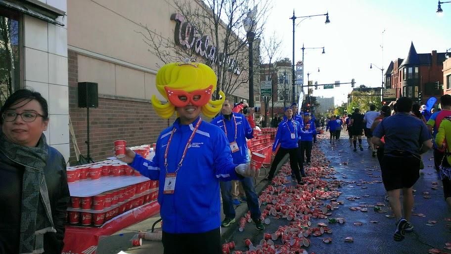 IMAG6927 My Chicago Marathon Recap   #TeamDannyDid