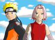 Jogos do Naruto Pintar Naruto