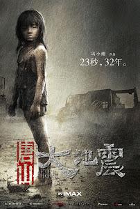 Đường Sơn Đại Địa Chấn - Aftershock poster