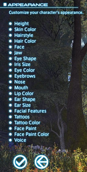 Lalafell Male Appearance