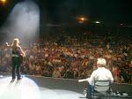 Huge crowd in Tampa