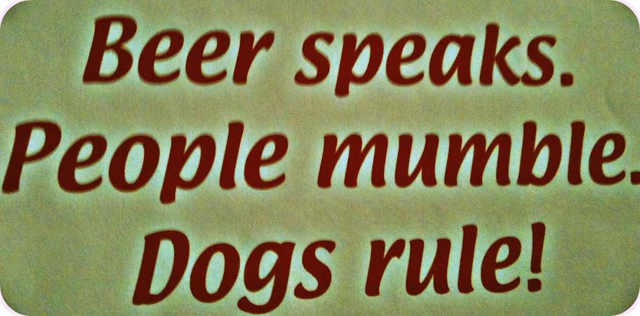 Lagunitas Dogs Beer IPA