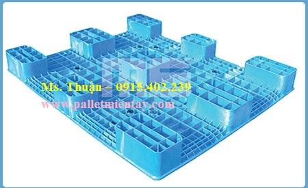 Pallet nhựa Malaysia SFH-1210AS