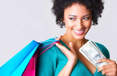 Shopping Tips According to the Budget
