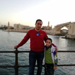 Waleed Talaat