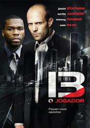 13 O Jogador