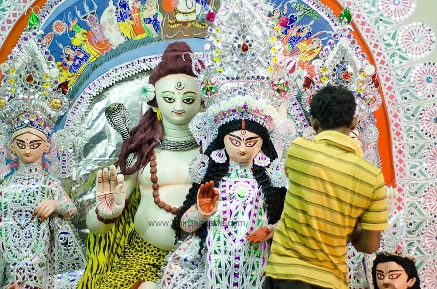 Bholanath dhaam