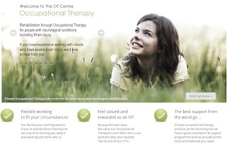Occupational Therapy at The OT Centre