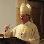 Dankgottesdienst für Papst Benedikt XVI - Dom zu Sankt Jakob, Innsbruck - 28.02.2013