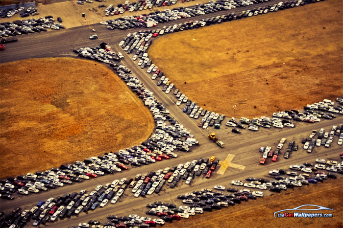 cars affected by hurricane sandy