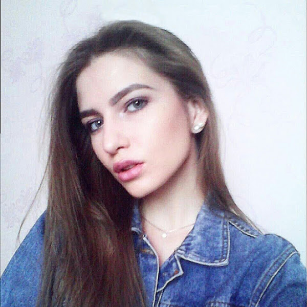 Алёна Гилёва