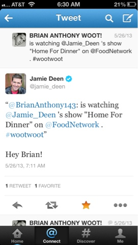 Brian S Blog The Digital Download Cool Tweets From Cool