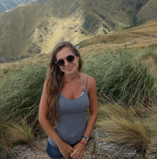 Ornella Dortona picture