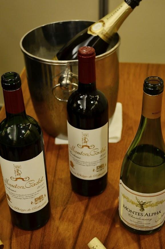 エノテカ ワイン