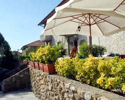 albergo smeraldo, Via Aurelia, 154, 19033 Castelnuovo Magra SP, Italy