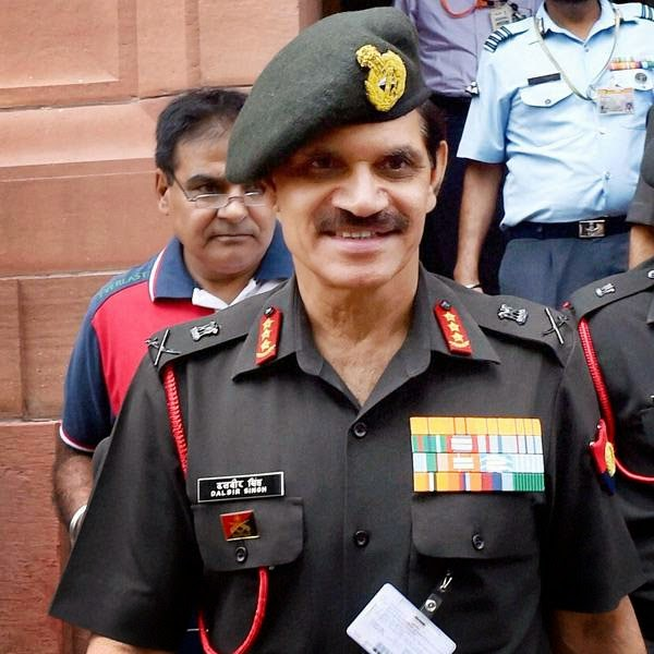 The ban on Suhag, the then 2 Corps Commander, was lifted soon after Gen Bikram Singh took over in May, 2012.