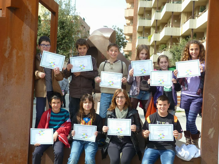 Diploma Petxa-Kutxa