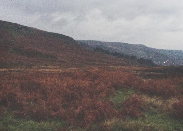 Ilkley Moors