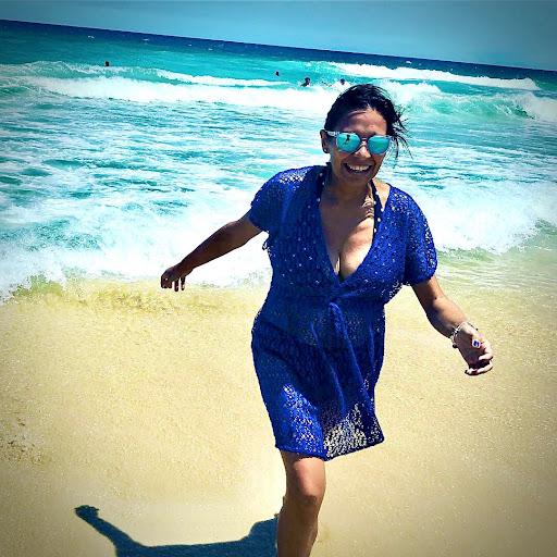 Liz Arrua