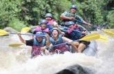 Bali Rafting : Sungai Ayung