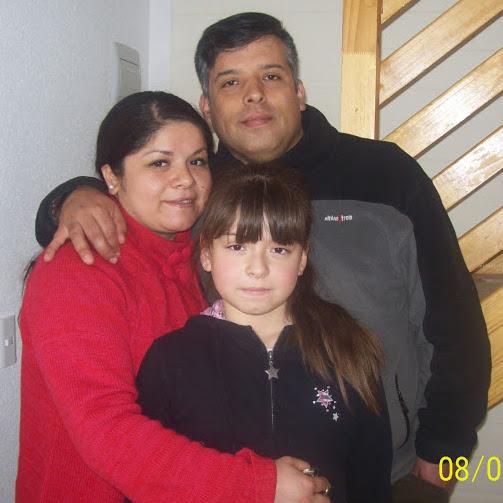 Gladis Chavez