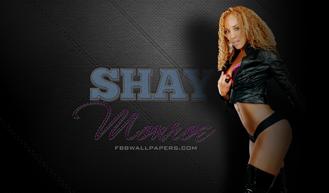 Shay Monroe Wallpaper