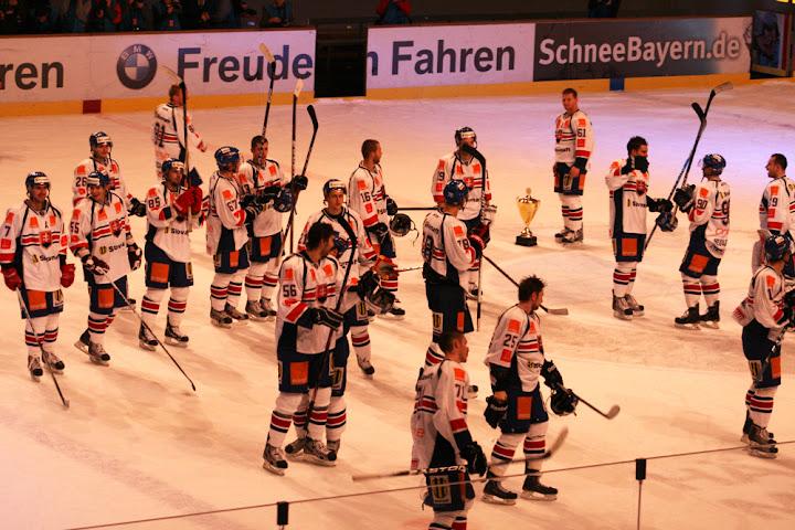 Sieger des Deutschland Cup 2011: Slowakei