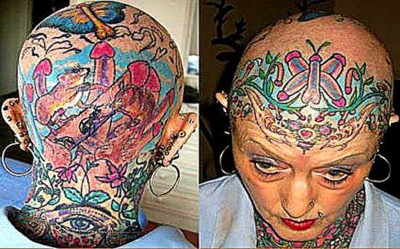 dick sucka tattoo