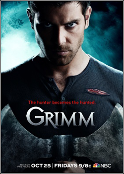 Download – Grimm 3ª Temporada S03E01 HDTV AVI + RMVB Legendado