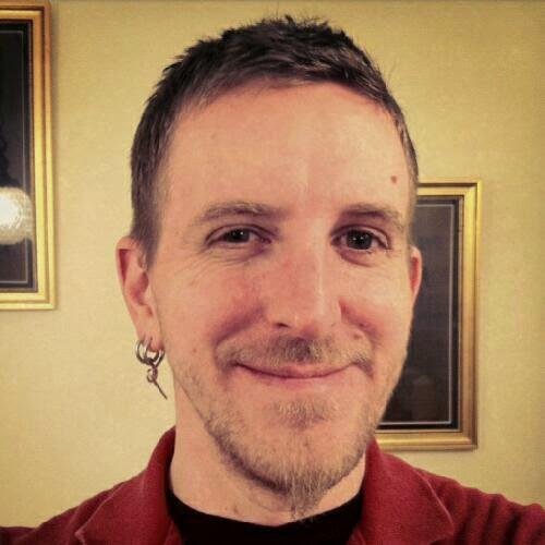 Jesse Nowak