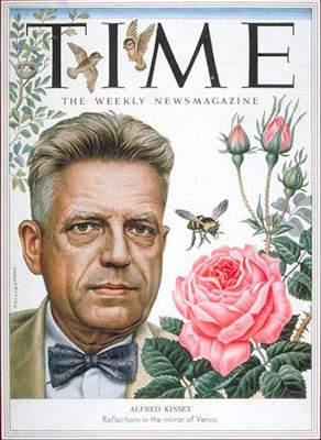 Alfred Kinsey: patron saint of the normal