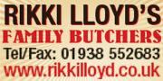 rikki lloyd logo