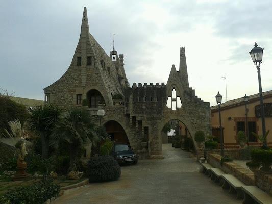 Gaudi Garraf Restaurant
