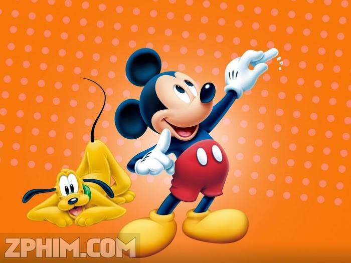 Ảnh trong phim Chuột Mickey - Mickey Mouse 1